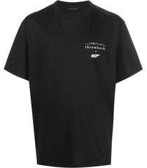 007 logo t-shirt