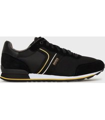 boss parkour_runn_nymx2 sneakers black