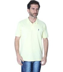camisa polo mister fish style super n·utico masculina