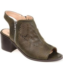 journee collection women's tibella bootie women's shoes