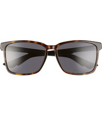 men's dior homme 59mm polarized square sunglasses -