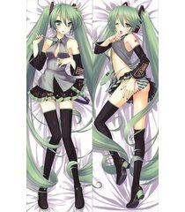 *free ship* hatsune miku anime dakimakura hugging body pillow case us6