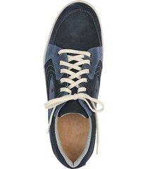 skor jomos blå