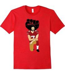 i'm with kap just us t-shirt men