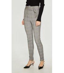 guess jeans - spodnie charline