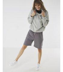 mexx sweater women cp1825013w grey melee