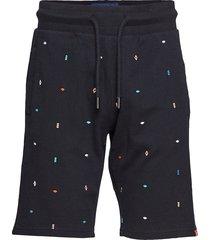 aoe short shorts casual blå superdry