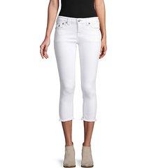 halle capri jeans