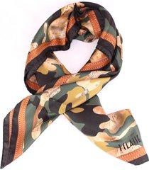 foulard alviero martini 1a classe k0490 w312 660
