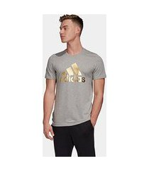 camiseta adidas 8-bit graphic foil masculina