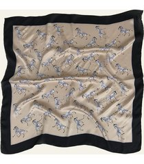 pañuelo negro nuevas historias cebras ba1427-1214