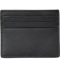 calvin klein men's card case & keychain