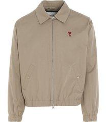 ami alexandre mattiussi jacket