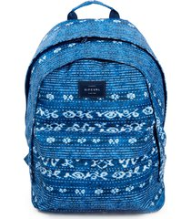 rip curl double dome surf shack backpack -