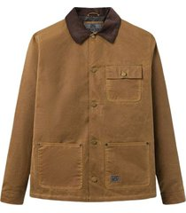 will wax jacket