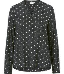 blus kabetty blouse
