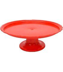 boleira lsc toys 26cm vermelha