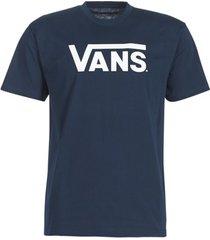 t-shirt korte mouw vans vans classic