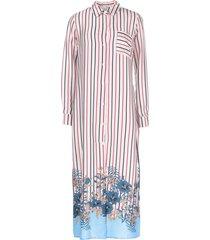 kaos jeans 3/4 length dresses