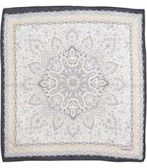 echo 23 paisley bandana square scarf