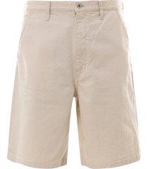 jil sander bermuda shorts