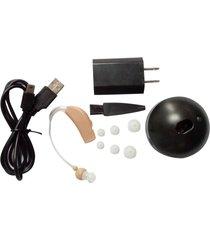 amplificador de sonido amplificador de sonidos de la serie de audífono