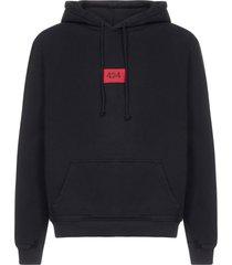 fourtwofour on fairfax hoodie fleece
