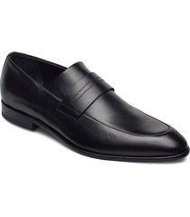 appeal_loaf_bu loafers låga skor svart hugo