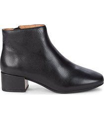 laina leather booties