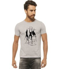 camiseta joss - cross - masculina
