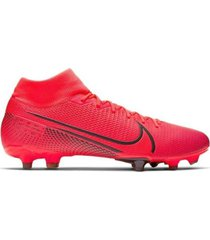 guayos nike superfly 7 academy fg hombre