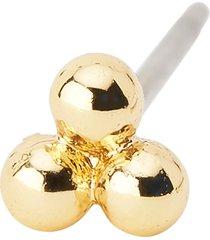 women's gorjana bali single stud earring