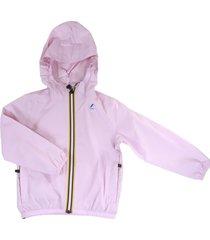 k-way le vrai 3.0 claude jacket