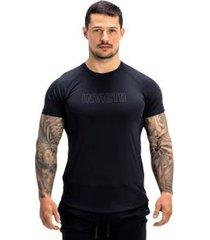 camiseta dry invicto limited preta c-002