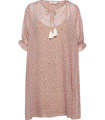 crkinia short dress dresses everyday dresses rosa cream