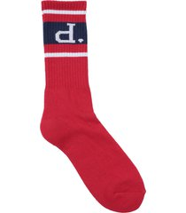 diamond supply co. short socks