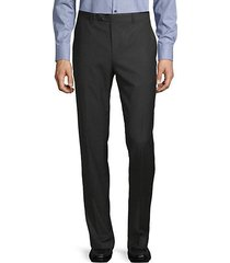 formalwear sloane slim tailored-fit tuxedo pants