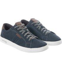 sneakers de cuero para hombre 93100