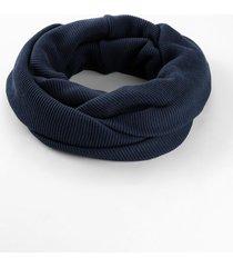 sciarpa ad anello (blu) - bpc bonprix collection