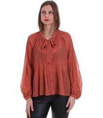 blouse pepe jeans pl303536