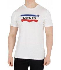 levi's ss graphic t-shirt 2.0