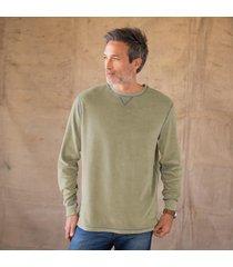atlas weekend pullover