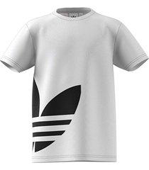 big trefoil tee t-shirt fm5680