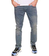 jean gris americanino