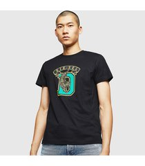 camiseta para hombre t-diego-b4 diesel