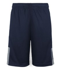 outerstuff youth new york yankees infield fly shorts