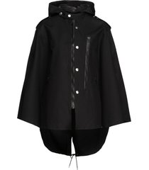 golden goose deluxe brand capes & ponchos