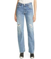 women's re/done reconstructed '90s jeans