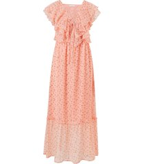 maxiklänning vibria s/l dress