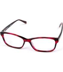 armação óculos de grau pierre cardin pc8447 8rr 5,5 cm